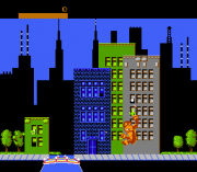 Play Rampage Online
