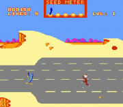 Play Road Runner Online