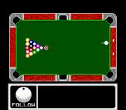 Play Robert Byrne's Pool Challenge (unreleased) Online