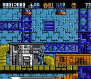 Play RoboCop 2 Online