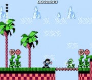 Play Rockman – Byte's Adventure Online