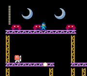 Play Rockman 2 – Cray Online
