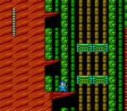 Play Rockman 2 Chaos Online