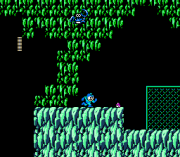 Play Rockman 2 Claw – Wild Version Online