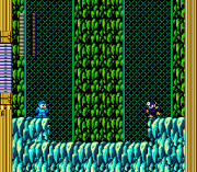 Play Rockman 2 Claw – Wild Version (Boss Only) Online