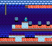 Play Rockman 2 SP Online