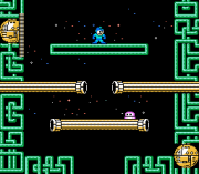 Play Rockman 2nd Online