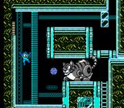 Play Rockman 3 – Burst Chaser Online
