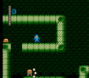 Play Rockman 3 – Return of Wily Online
