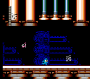 Play Rockman 4 – Minus Infinity (new version 0.01) Online