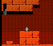 Play Rockman 4 – Minus Infinity (old beta) Online