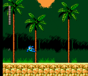 Play Rockman 5 – Air Sliding Online