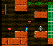 Play Rockman 5 – Darkness of Shaow World Online