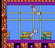 Play Rockman 5 – Luckyman 3 Online