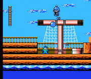 Play Rockman 5 – Wily's Dream Space Online