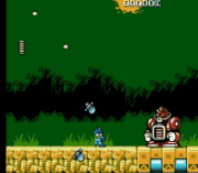 Play Rockman 5 Endless no laser areas Online