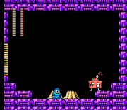 Play Rockman 6 – God World 5 Online