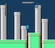 Play Rockman Neo Online