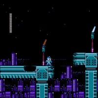Play Rockman No Constancy Online