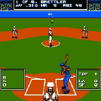 Play Roger Clemens Baseball Online