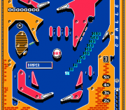 Play Rollerball Online