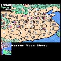 Play Romance Three Kingdoms II Online