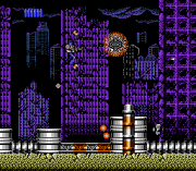 Play S.C.A.T. – Special Cybernetic Attack Team Online