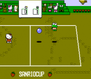 Play Sanrio Cup – Pon Pon Volley Online