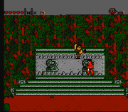 Play Secret Scout in the Temple of Demise Online