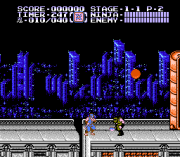 Play Shadow Warriors Episode II – The Dark Sword of Chaos Online