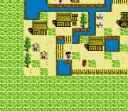Play Shin Satomi Hakken-Den – Hikari to Yami no Tatakai Online