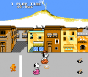 Play Snoopy's Silly Sports Spectacular! Online