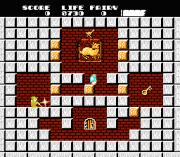 Play Solomon's Key Online