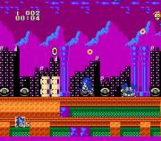 Play Sonic 3D Blast 5 Online