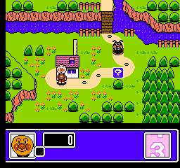 Play Sore Ike! Anapanman – Minna de Hiking Game! Online