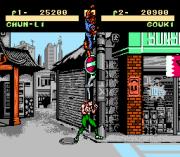 Play Street Fighter Zero 2 '97 Online