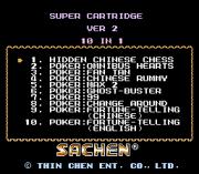 Play Super Cartridge Ver 2 – 10 in 1 Online