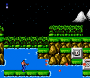 Play Super Contra 2 Online