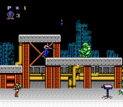 Play Super Contra 3 Online