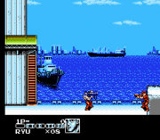 Play Super Contra 6 Online