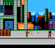 Play Super Contra 8 Online