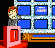 Play Super Jeopardy! Online