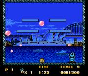 Play Super Pang II Online