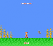 Play Super Pitfall II (prototype) Online