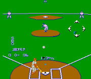Play Super Real Baseball '88 Online