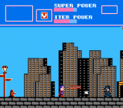 Play Superman (easy mode) Online