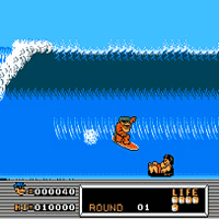 Play T&C Wood & Water Rage Online