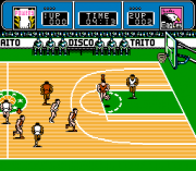 Play Taito Basketball Online