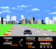 Play Taito Chase H.Q. Online