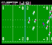 Play Tecmo Bowl Online